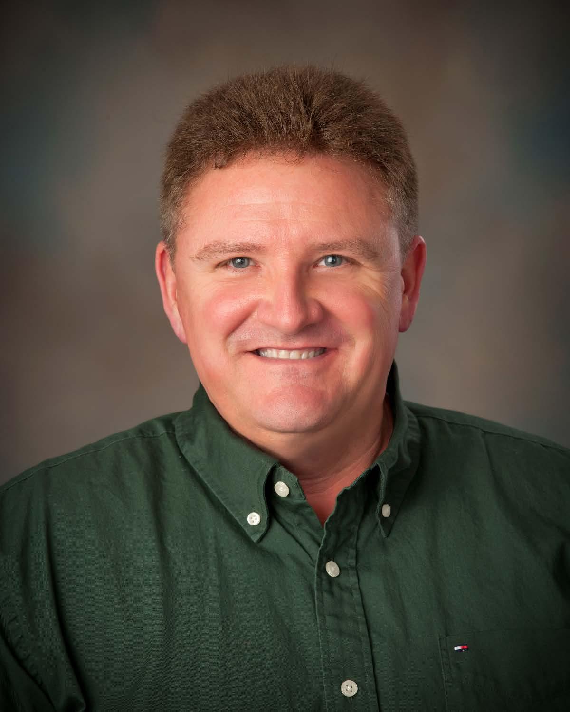 Kirk Wilkins